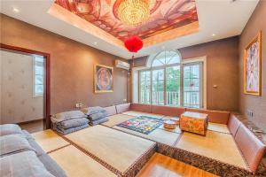 William Castle's Home Party Villa, Ville  Chongqing - big - 83
