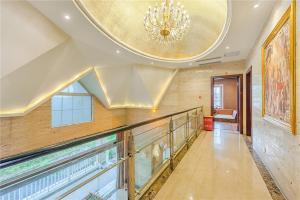 William Castle's Home Party Villa, Ville  Chongqing - big - 82
