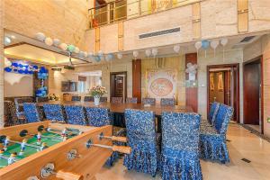 William Castle's Home Party Villa, Виллы  Чунцин - big - 77