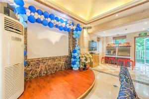 William Castle's Home Party Villa, Ville  Chongqing - big - 76