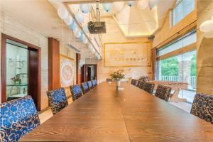 William Castle's Home Party Villa, Ville  Chongqing - big - 75