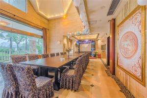 William Castle's Home Party Villa, Ville  Chongqing - big - 57