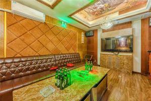 William Castle's Home Party Villa, Ville  Chongqing - big - 74