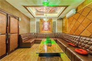 William Castle's Home Party Villa, Виллы  Чунцин - big - 73