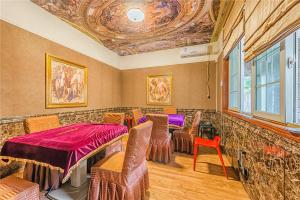 William Castle's Home Party Villa, Виллы  Чунцин - big - 71