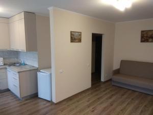 квартира біля центру, Apartments  Rivne - big - 3