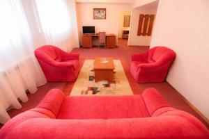 Hotel Sevastopol Classic, Szállodák  Moszkva - big - 7