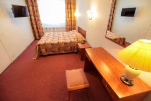 Hotel Sevastopol Classic, Szállodák  Moszkva - big - 8