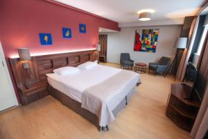 Hotel Sevastopol Classic, Szállodák  Moszkva - big - 10