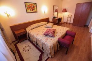 Hotel Sevastopol Classic, Szállodák  Moszkva - big - 12