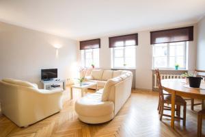 Old Town Apartments, Appartamenti  Varsavia - big - 53