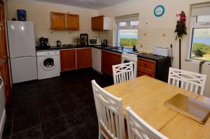 Cottage 101 - Moyard, Case vacanze  Letterfrack - big - 19