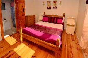 Cottage 101 - Moyard, Case vacanze  Letterfrack - big - 23
