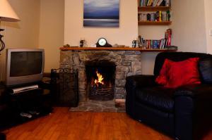 Cottage 101 - Moyard, Holiday homes  Letterfrack - big - 26