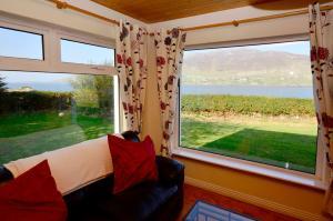 Cottage 101 - Moyard, Case vacanze  Letterfrack - big - 27