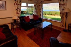 Cottage 101 - Moyard, Case vacanze  Letterfrack - big - 28