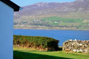 Cottage 101 - Moyard, Case vacanze  Letterfrack - big - 30