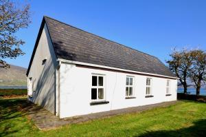 Cottage 101 - Moyard, Case vacanze  Letterfrack - big - 33