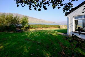Cottage 101 - Moyard, Case vacanze  Letterfrack - big - 34