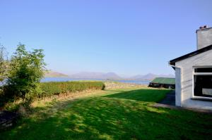 Cottage 101 - Moyard, Case vacanze  Letterfrack - big - 35