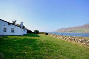 Cottage 101 - Moyard, Case vacanze  Letterfrack - big - 40