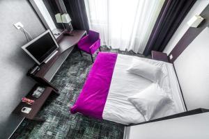 Hotel Europeca, Hotely  Craiova - big - 32