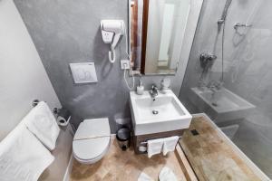 Hotel Europeca, Hotely  Craiova - big - 30
