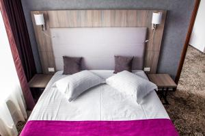 Hotel Europeca, Hotely  Craiova - big - 26