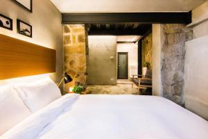 Jiufen The Ore Inn, Bed & Breakfasts  Jiufen - big - 5