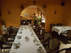 Hotel-Restaurant Pension Poppe, Hotel  Altenhof - big - 22