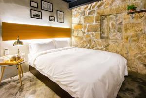 Jiufen The Ore Inn, Bed & Breakfasts  Jiufen - big - 2