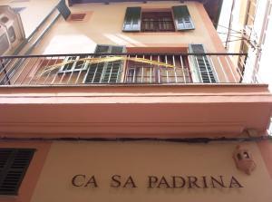Turismo de Interior Ca Sa Padrina, Hotels  Palma de Mallorca - big - 56