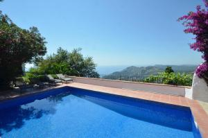 Casa Putxet - ref 417, Villas  Begur - big - 11