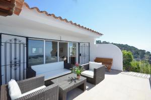 Casa Putxet - ref 417, Villas  Begur - big - 5