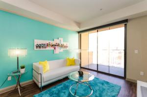 Premier DTLA Convention Center Apartment, Apartmány  Los Angeles - big - 10