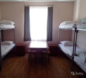 Общежитие гостиничного типа Кристалл