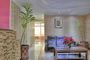 Space International, Appartamenti  Nairobi - big - 1
