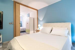 Zen Apartment, Ferienhäuser  Gallipoli - big - 5