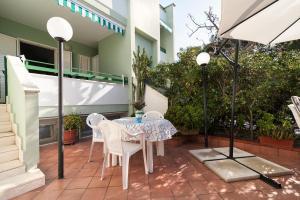 Zen Apartment, Ferienhäuser  Gallipoli - big - 7
