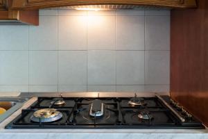 Zen Apartment, Ferienhäuser  Gallipoli - big - 10