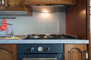 Zen Apartment, Ferienhäuser  Gallipoli - big - 11