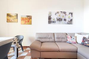 Zen Apartment, Ferienhäuser  Gallipoli - big - 13
