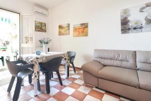 Zen Apartment, Ferienhäuser  Gallipoli - big - 14