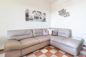Zen Apartment, Ferienhäuser  Gallipoli - big - 15