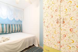 Zen Apartment, Ferienhäuser  Gallipoli - big - 17