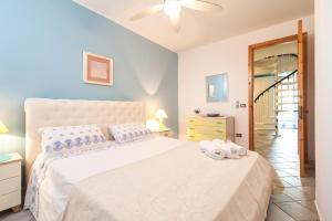 Zen Apartment, Ferienhäuser  Gallipoli - big - 21