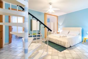 Zen Apartment, Ferienhäuser  Gallipoli - big - 27