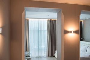 Pallada Hotel, Hotels  Ternopil' - big - 4