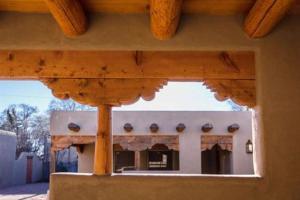 2 Bedroom - 10 Min. Walk to Plaza - Kiva, Holiday homes  Santa Fe - big - 2