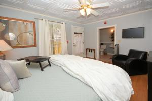 Agustin Inn - Saint Augustine, Bed and breakfasts  St. Augustine - big - 20
